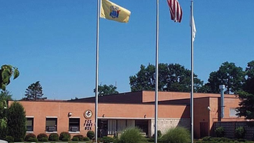 Feds: Child-porn network operated in Fort Dix prison