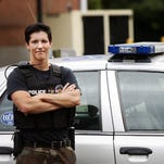 Video | Transgender LMPD officer talks about transition from female to male
