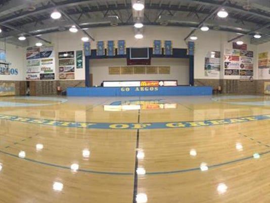 1 UGF Gym