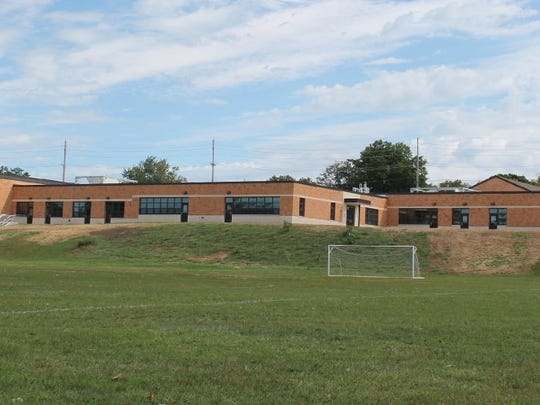 Fair Lawn's Westmoreland School