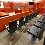 It's still too easy to push blacks, minorities off of juries