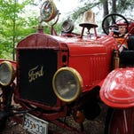 Somers Point Historical Society will present Horsepower by the Bay on Oct. 17 at Bay Avenue at Harbor Lane in Somers Point. The show will feature vintage fire equipment, vintage boats, military vehicles, cars and a flea market/craft show.