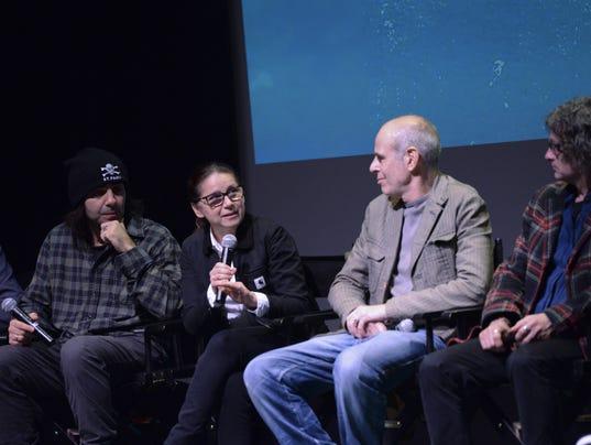29th Annual Palm Springs International Film Festival Director's Panel