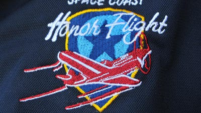 Space Coast Honor Flight