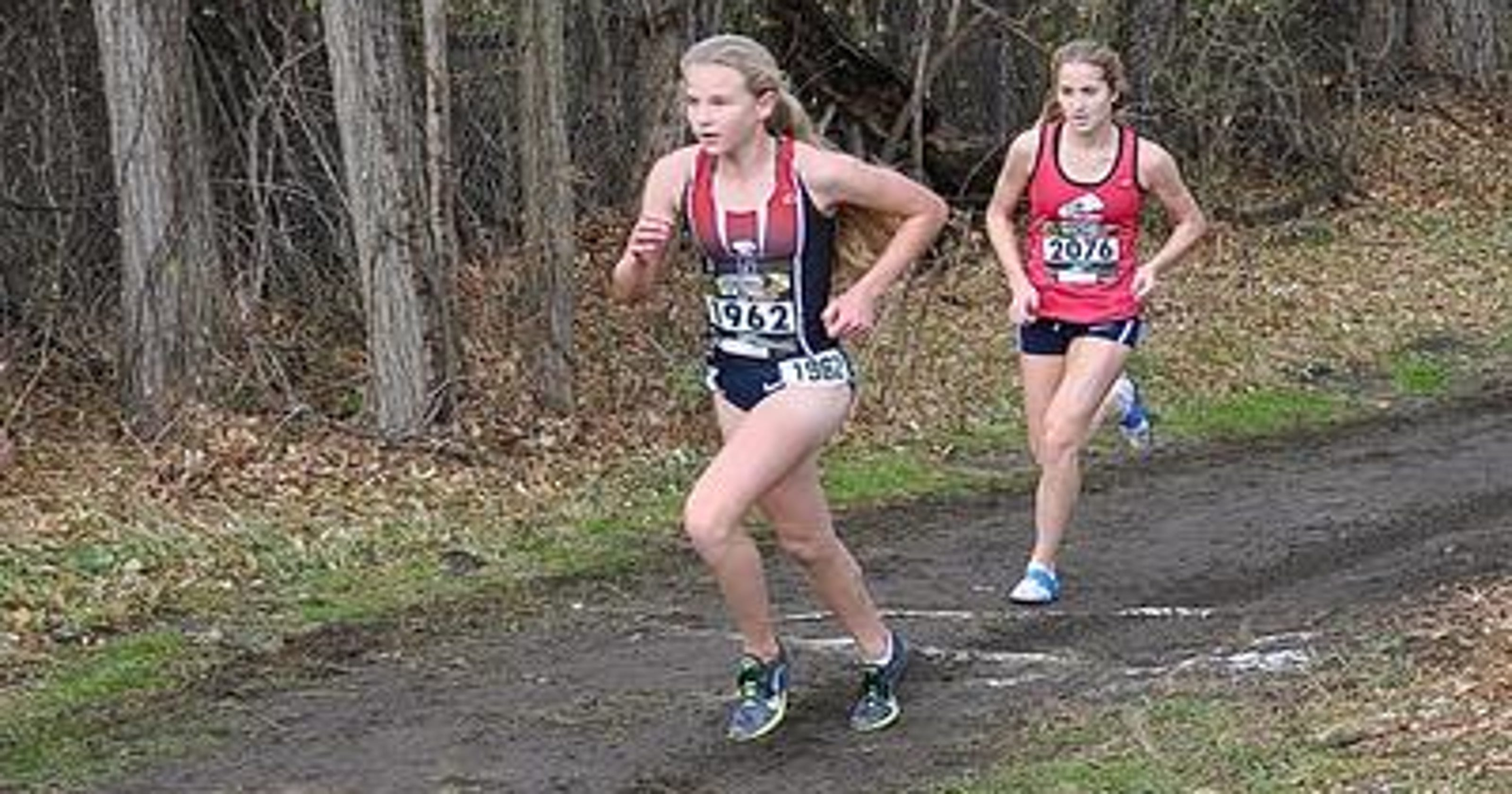 Tuohy destroys Manhattan course record; other local athletes, teams excel at huge X-C meet