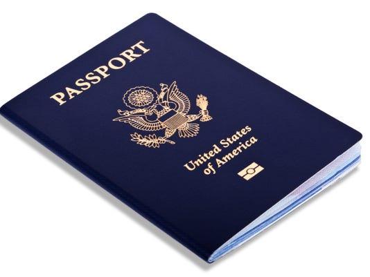 PassportIsometric
