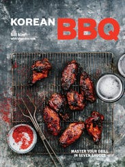 Korean BBQ: Mater your Grill in Seven Sauce