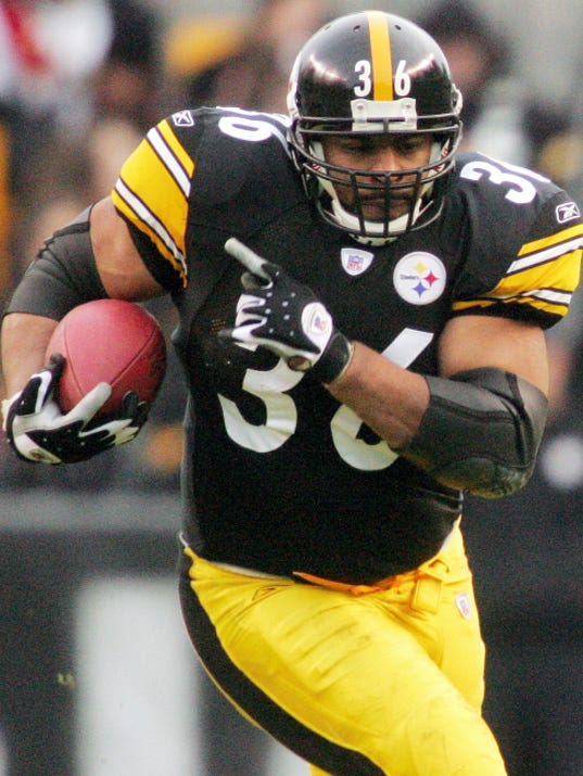 Jerome Bettis waited five years to be elected to the Pro Football Hall of Fame. Expect lots of Steelers fans to be on hand for quite a celebration in Canton, Ohio, on Saturday when he is inducted.