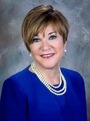 Pennsylvania Secretary of Health Karen Murphy