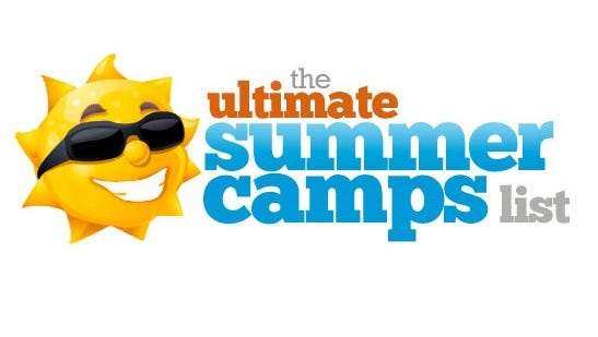 Enter your summer camp by Feb. 29 for free at camps.azcentral.com.