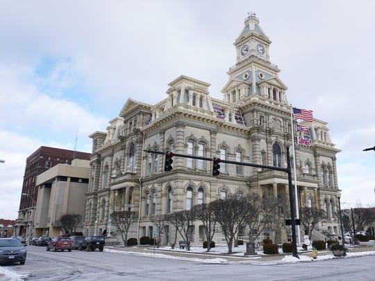 The Muskingum County Prosecutor's Office and the Muskingum