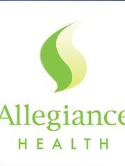 Allegiance Health is based in Jackson