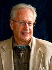 Shippensburg University Associate Professor Michael W. Drager.