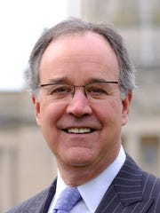 Dave Adkisson, president and CEO of the Kentucky Chamber