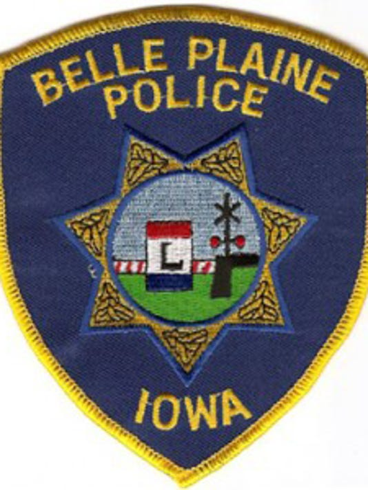 Belle-Plaine-Police-Patch