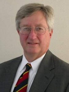 James C. Nelson, retired Montana Supreme Court justice