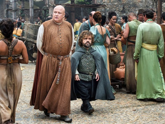 Game of Thrones Hill Dinklage