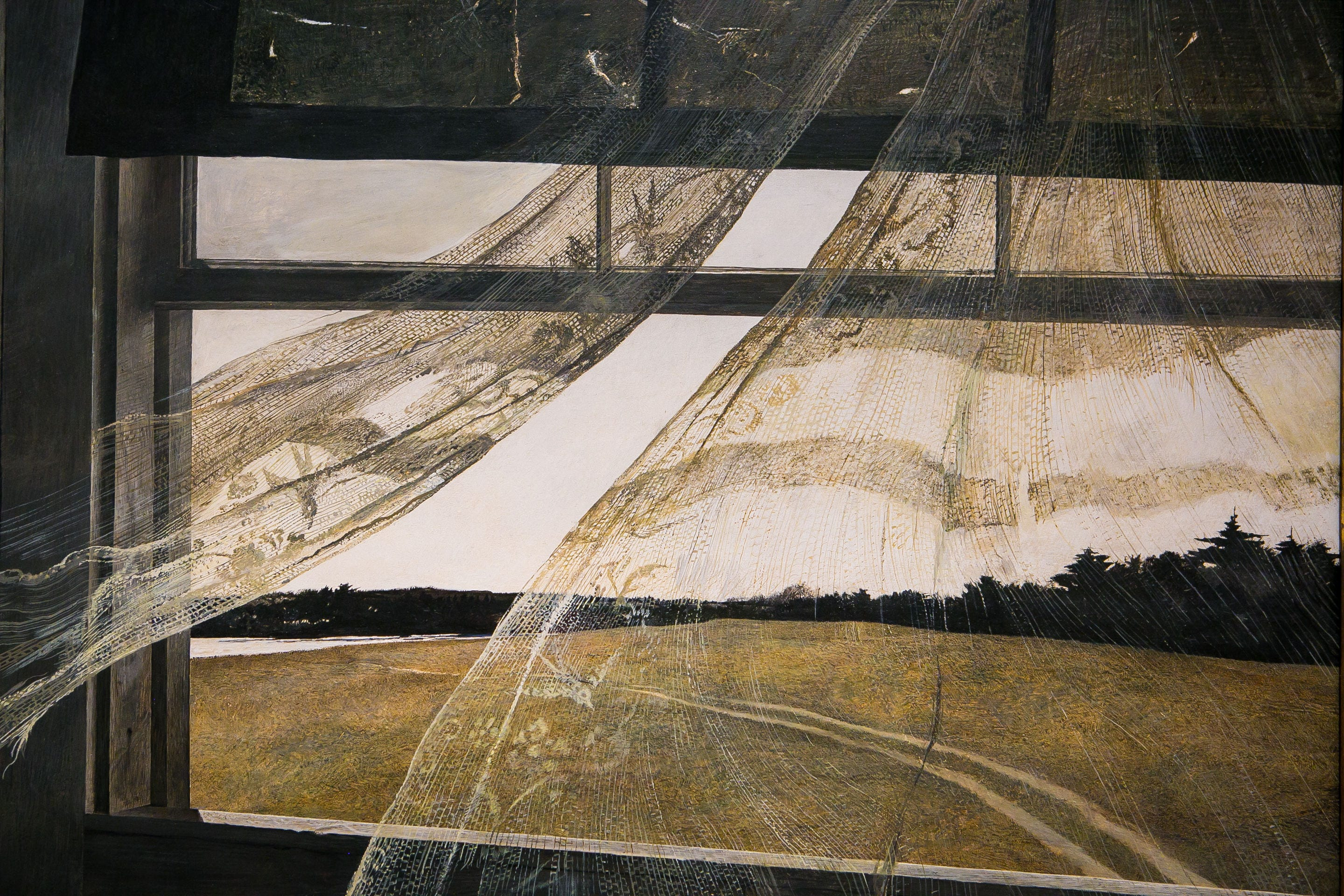 andrew wyeth wife