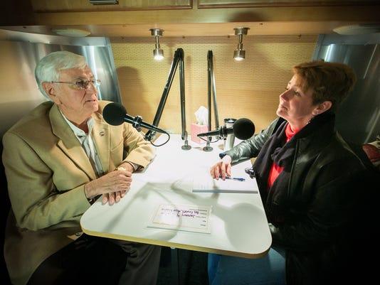 StoryCorps 1