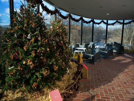 News: Brandywine Christmas