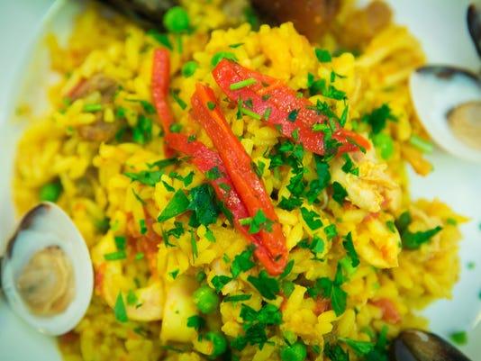News: Spanish Dinner