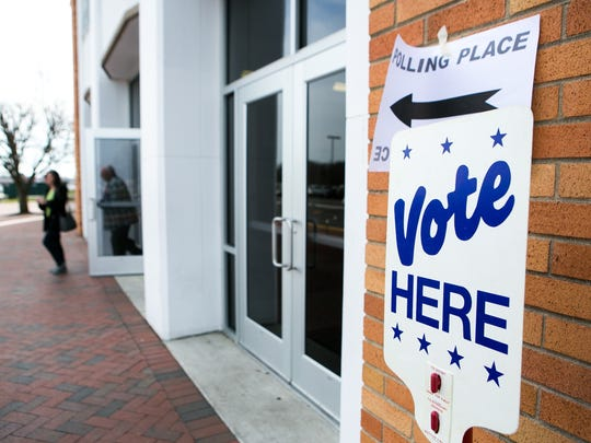 A Chancery Court judge has ruled that the Red Clay School District violated elections rules.