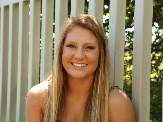 Stephanie Muchow is a 2016 First Class Scholar and a Rocky Mountain High School graduate.