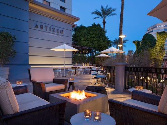 Father's Day | Camby Artizen Terrace