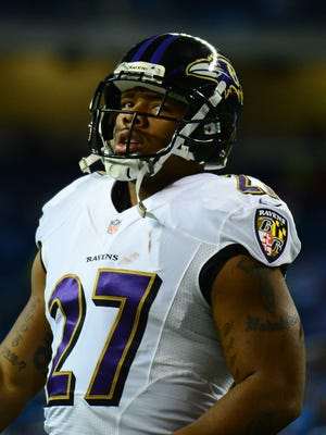 Ray Rice's fate now lies in the hands of former U.S. district judge Barbara S. Jones.
