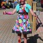 'Zombies' bring out ghoulish joy