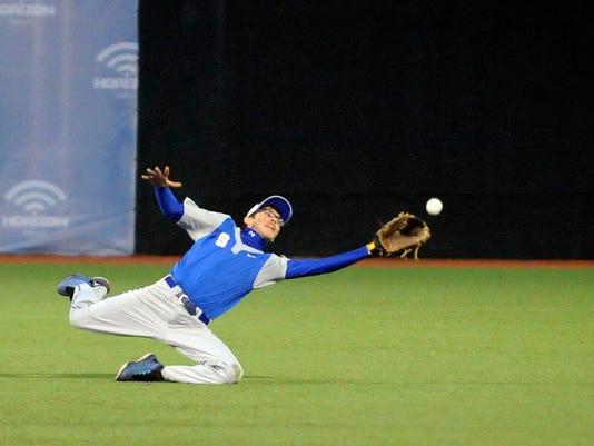 BASEBALL-SOUTHEASTERN-HUNTINGTON baseball, southeastern, huntington