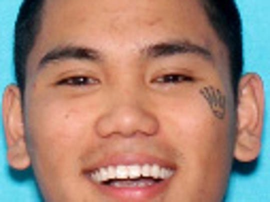 Tyler Hernandez, 21