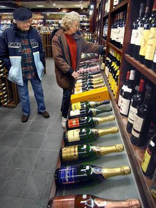 Dutchess May Try To Expand Liquor Store Hours