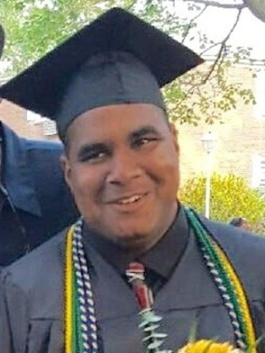 Graduations: christopher .