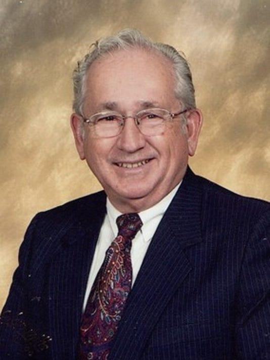 Larry Allen Cox Sr.