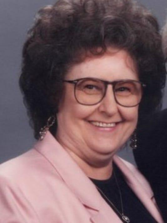Births: Edna Troth