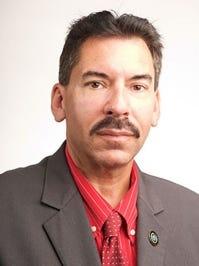 Former NKU police chief Les Kachurek