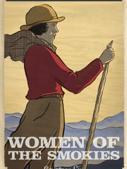 """Women of the Smokies"" by Courtney Lix"