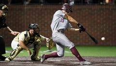 How it happened: Vanderbilt ties super regional with Mississippi State