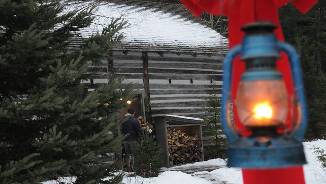 The Ridges Sanctuary is hosting its Natural Christmas beginning at 3 p.m. inside the cabins (north end of sanctuary) on Saturday. Natural Christmas features period holiday music, guided hikes, arts & crafts, warm fire and wreath-making workshop.