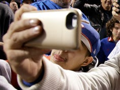 B-METS STADIUM SELFIE: Take a pic and win