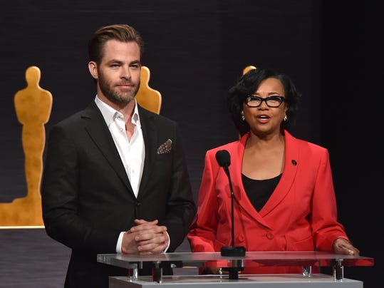 87th Academy Awards Nominations Announcement