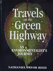 Nathaniel Pryor Reed's Travels on the Green Highway