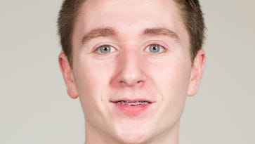 Pole vaulter Dustin Meyer looks for new heights; a Section V team title for Gates Chili