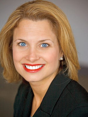 Julie Godshall Brown