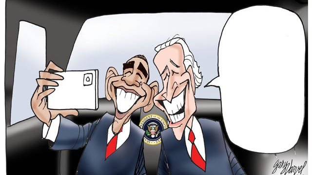 Follow Gary Varvel on Twitter and like him on Facebook.