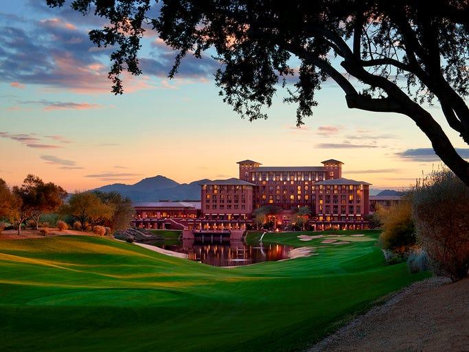 Best resort deals in arizona