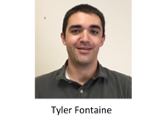 Tyler Fontaine