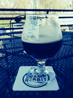 Swamp Rabbit Brewery, a newcomer to the Upstate beer scene, took home some prizes at this year's U.S. Open.