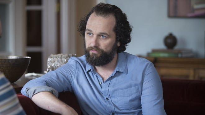 Matthew Rhys guest stars on HBO's 'Girls.'